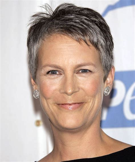 back veiw of jamie lee curtis hair styles jamie lee curtis hairstyles in 2018