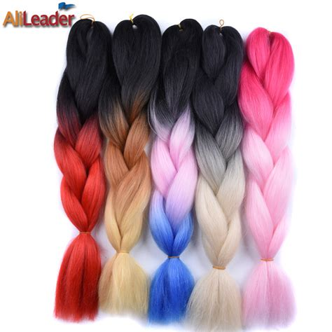picture of red xpression braids compare prices on red braiding hair online shopping buy
