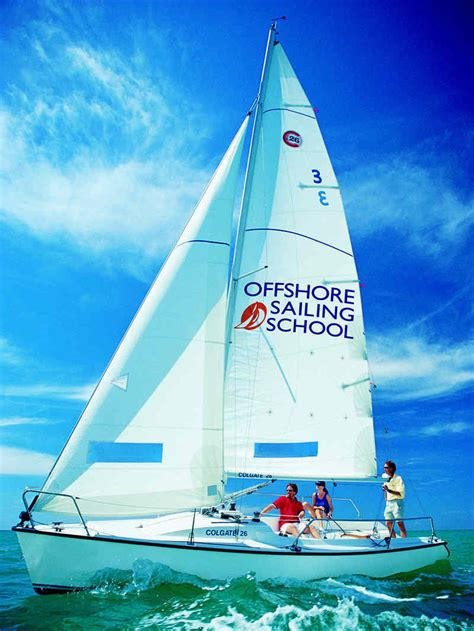 best sailing schools setting sail the best sailing schools in florida the