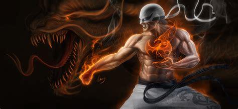 immortal iron fist the 0785188908 artstation the immortal iron fist legacy 777