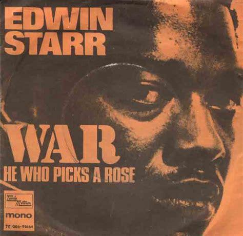song ware gates edwin war