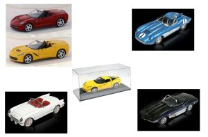 featured corvette gifts