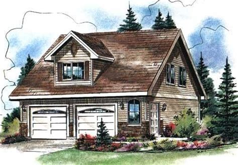 Garage Apartment Plans Southern Living The Southern Designer Garage Apartment Plan