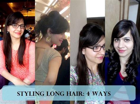 top  easy hairstyles  girls  medium hair office