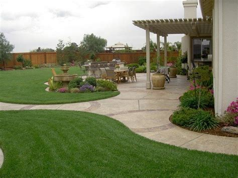 nicest backyards backyard landscaping ideas decor around the world