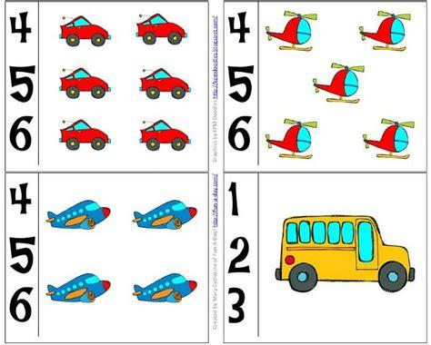 kindergarten themes transportation preschool transportation theme math activities