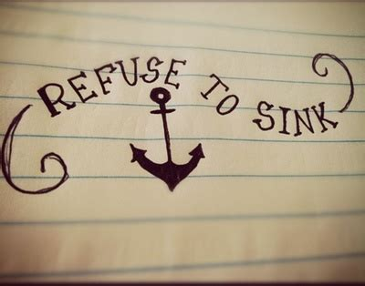 I Refuse To Sink Bible Verse by 1000 Images About Tattoos On