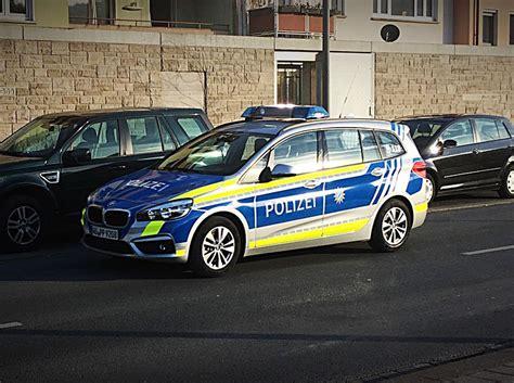 Bmw 2er Wiki by Datei Polizei Bayern Bmw 2er Gran Tourer Jpg