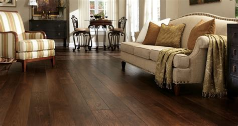 What?s Hot in Hardwood? Sophisticated European Looks With