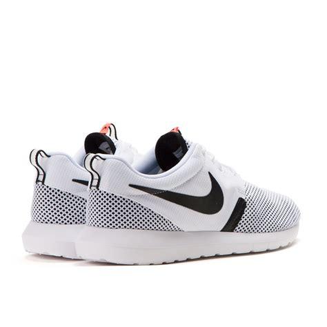 Original Nike Roshe Run Nm Br roshe nike schwarz and wei