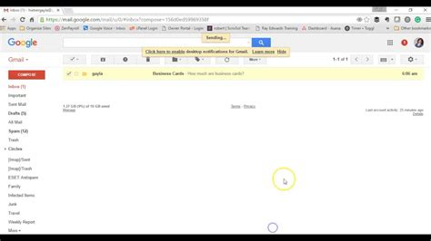How To Create An Email Template In Gmail Youtube Gmail Template Emails