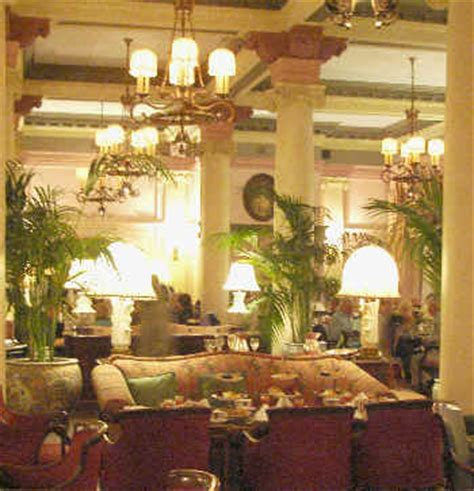 The Empress Tea Room by Mountain Press Monthly Digest 069