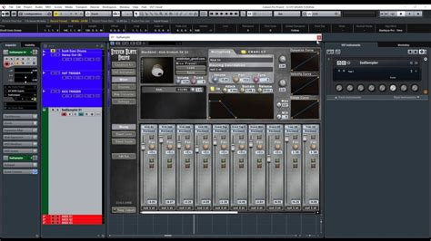 cubase drum pattern download cubase tutorial drum replacement triggering drums from