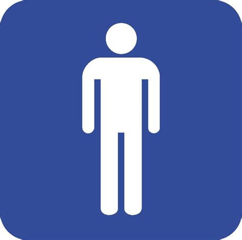 boys bathroom sign boys bathroom signs clipart best