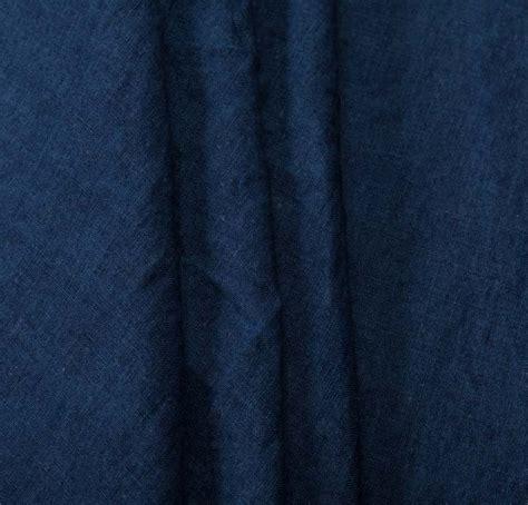 blue linen upholstery fabric cotton linen blue fabric linen fabric