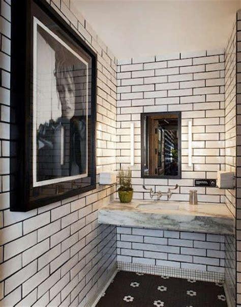 long tiles for bathroom long white subway tile