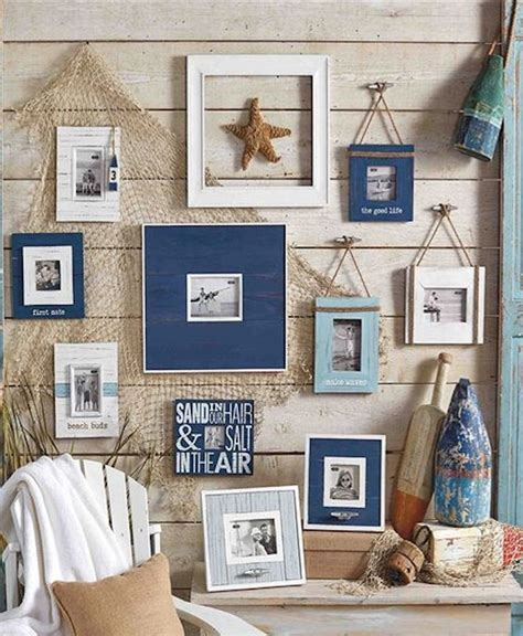 best 25 wall decor ideas on coastal