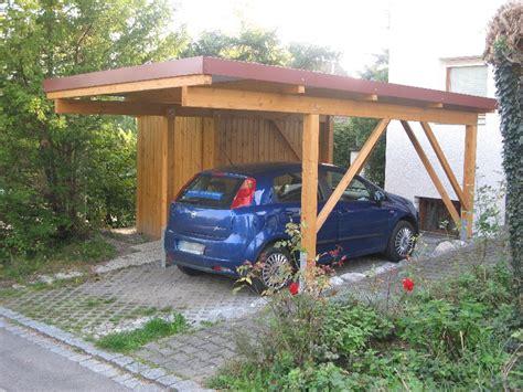 carport mit überdachung des eingangs gartenhaus carports my