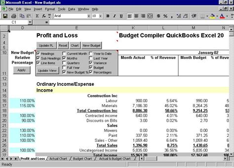 quickbooks tutorial budget quickbooks home budget london time sydney time
