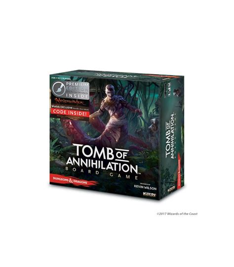 dungeons and dragons gioco da tavolo dungeons dragons of annihilation board