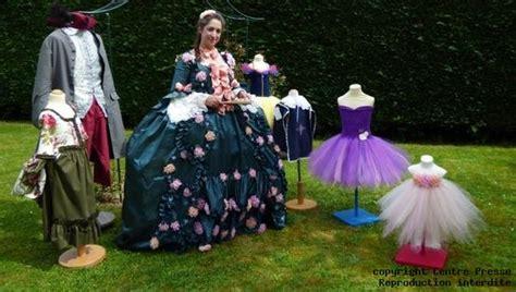 La Robe Civray - centre presse cr 233 atrice de tutus et de robes de princesses