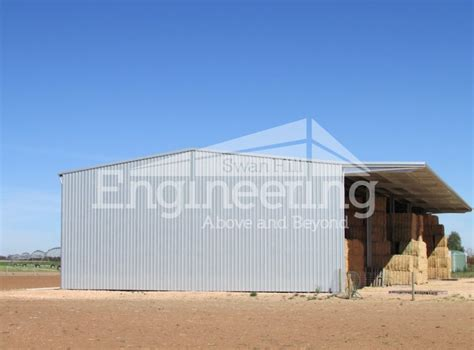 farm sheds  machinery buildings swan hill engineering
