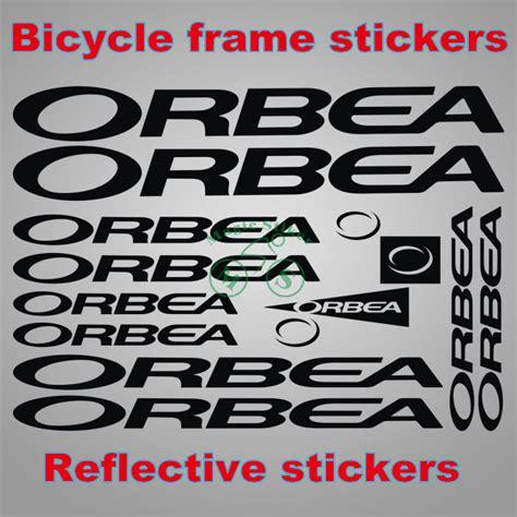 Fahrrad Gabel Sticker by Kaufen Gro 223 Handel Rennrad Rahmen Aufkleber Aus