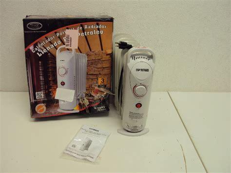optimus portable oil filed radiator heater thermostat optimus h 6003 portable oil filled radiator heater mini