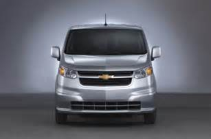2015 chevrolet city express gm authority