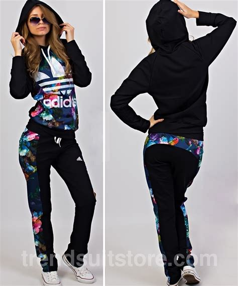 article cdf00020 floral tracksuit order of this