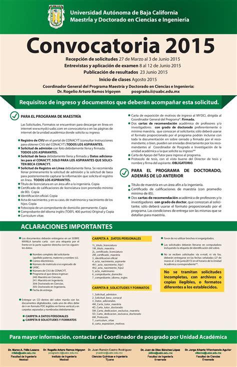 Calendario Escolar Uabc 2015 2 Calendario 2016 Uabc Calendario Medicina Mexicali Uabc