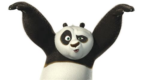 tato kartun panda fakta menarik mengenai film kung fu panda bookmyshow