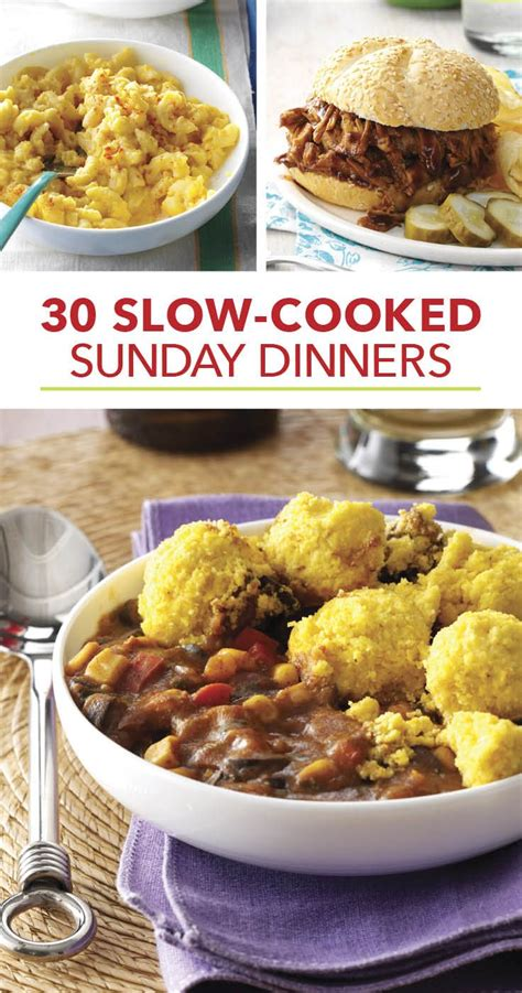 top ten sunday dinners 17 best images about sunday dinners on pot roast chicken potpie recipes and the sunday