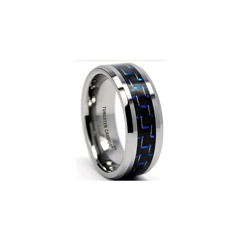 Blue Tungsten Wedding Bands – Blue Tungsten Wedding Bands   ShenandoahWeddings.us