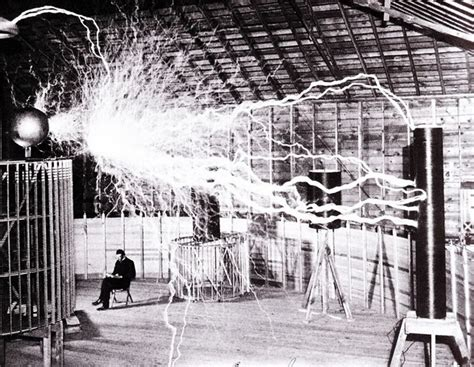 tesla and electricity 8 things you didn t about nikola tesla pbs newshour