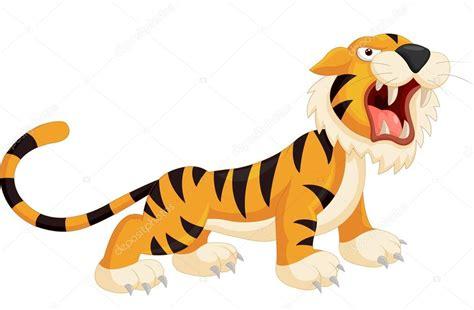 imagenes de leones bravos dibujos animados tigre rugiendo archivo im 225 genes