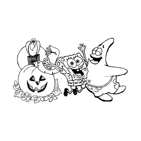 imagenes de halloween para colorear e imprimir dibujos de halloween para colorear e imprimir