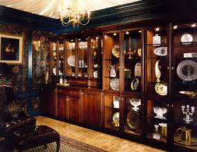 Built In Display Cabinet Ideas Custom Built In Cabinetry For Home China Display Library