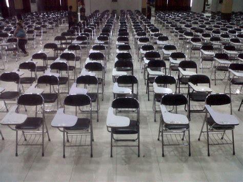 Kursi Kuliah Murah menyewakan kursi yang ada mejanya jasa sewa kursi