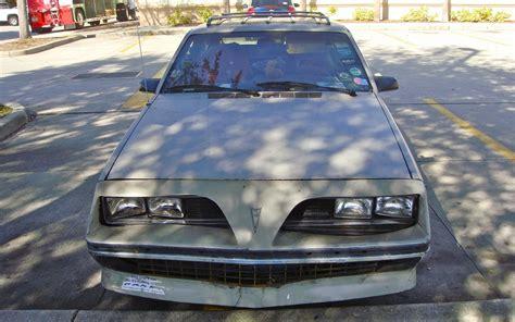 1982 Pontiac J2000 by The Peep 1982 Pontiac J2000 Hatchback