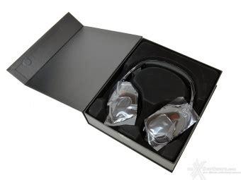 Tt Esport Sybaris Hybrid tt esports sybaris hybrid gaming headset 1 confezione e bundle recensione