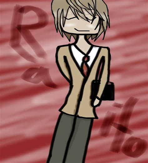Image result for Light Yagami