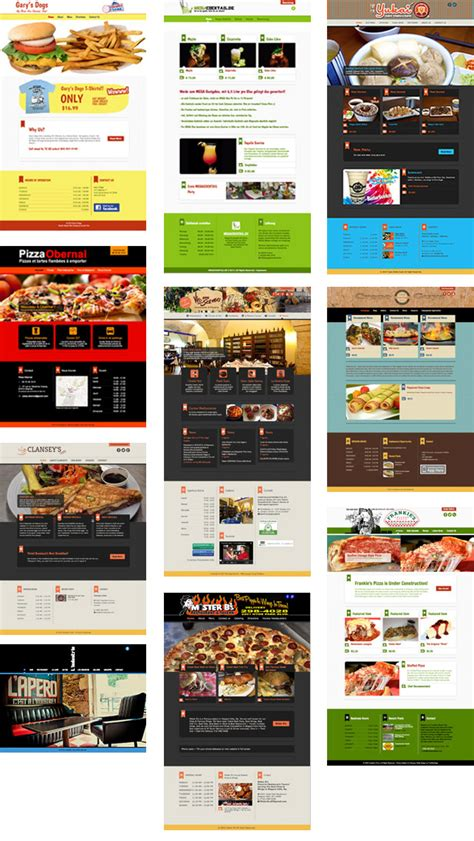 themeforest restaurant dine drink restaurant wordpress theme wordpress