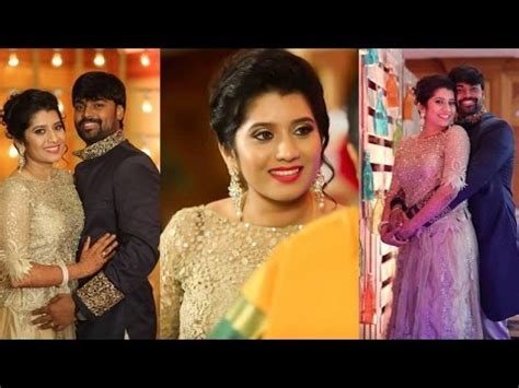 vijay tv anchor priyanka wedding photography vijay tv anchor vj priyanka deshpande marriage videos