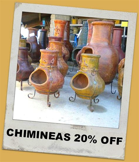 Black Friday Chiminea by Sale Alert Chiminea Sale At Market Imports I