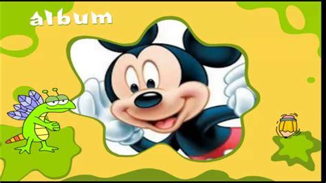 Imagenes Infantiles De Walt Disney | dibujos animados infantiles de walt disney youtube
