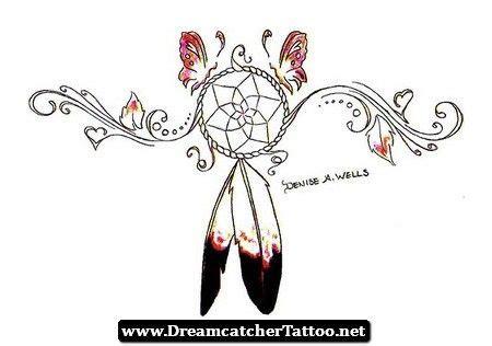 dream catcher tattoo danville ky eagle dreamcatcher tattoo meaning 11 http