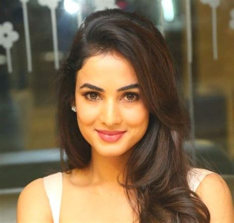 sonal chauhan age sonal chauhan height weight age biography affairs