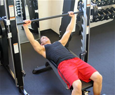 drop set bench press flat bench power press drop set on smith machine