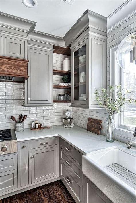 modern farmhouse kitchen decor ideas  design